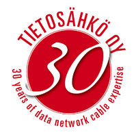 Tietosähkö Oy - expert of data network cables since 1985